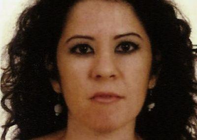 Lola Guerrero Cerámica Rambleña
