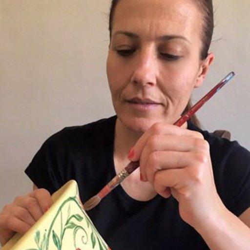 Teresa Gamero