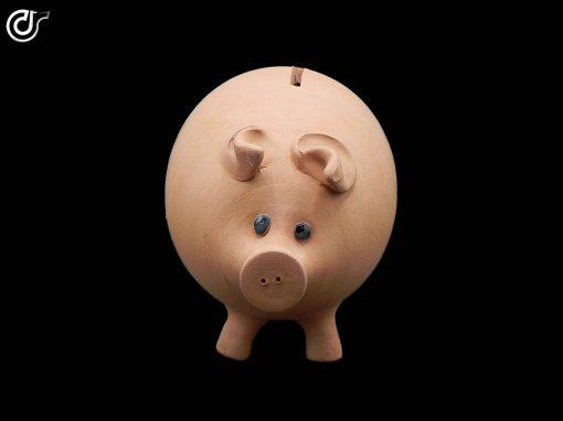Comprar-hucha-cerdo-barro-rojo-2