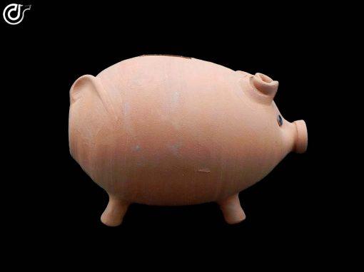 Comprar-hucha-cerdo-barro-rojo-3