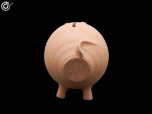 Comprar-hucha-cerdo-barro-rojo-4