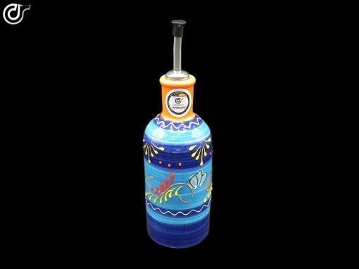 Comprar-aceitera-antigoteo-azul-decorada-500-ml-modelo-02-1