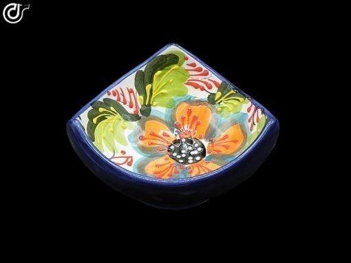 Comprar-cuenco-bowl-tres-picos-blanco-y-azul-decorado-modelo-01-1