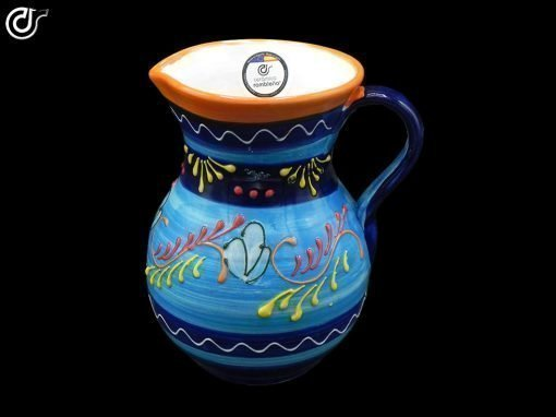 Comprar-jarra-de-agua-1-litro-azul-decorada-modelo-02-1