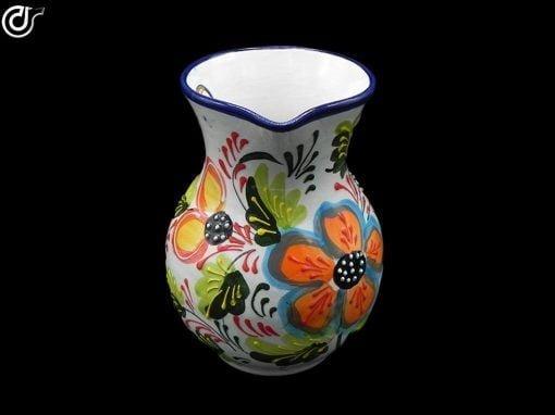 Comprar-jarra-de-agua-1-litro-blanca-decorada-modelo-01-2