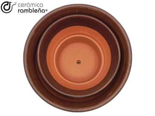 comprar-maceta-de-barro-rojo-hilo-nogal-modelo-J20-03