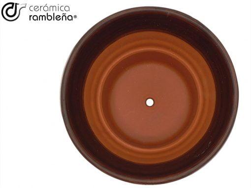 comprar-maceta-de-barro-rojo-arana-nogal-modelo-J10-02