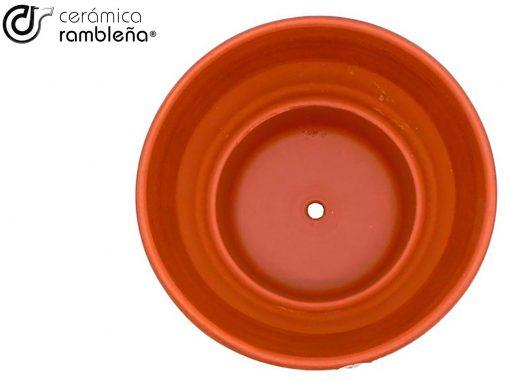 comprar-maceta-de-barro-rojo-arana-nogal-modelo-J13-02