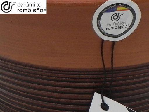 comprar-maceta-de-barro-rojo-marron-nogal-modelo-J06-03