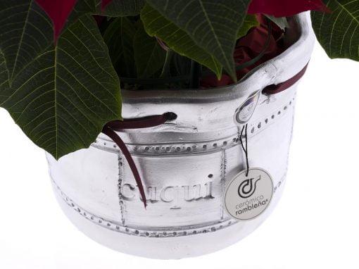comprar-centro-de-mesa-navidad-decorado-plata-lazo-incluido-03