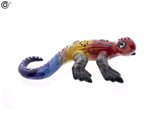 comprar-lagartija-ceramica-animales-decoracion-jardin-03