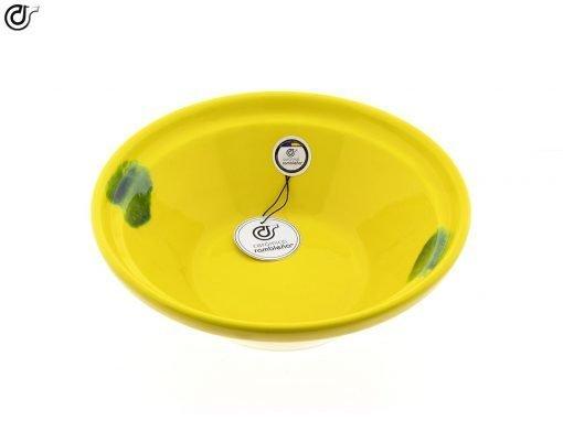 comprar-lebrillo-de-barro-amarillo-decorado-02