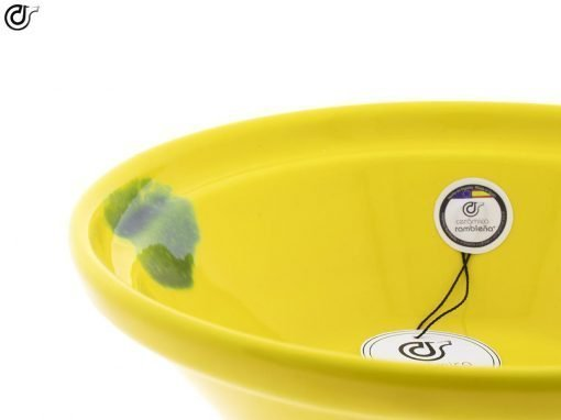 comprar-lebrillo-de-barro-amarillo-decorado-03