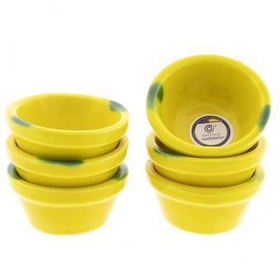comprar-pack-6-lebrillo-de-barro-amarillo-decorado-8-cm-01