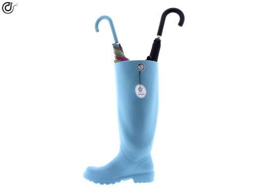 comprar-paraguas-original-bota-decorado-azul-modelo-04-01