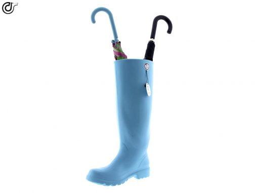 comprar-paraguas-original-bota-decorado-azul-modelo-04-02