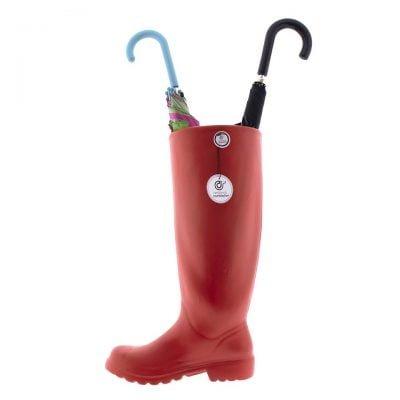 comprar-paraguas-original-bota-decorado-rojo-modelo-03-01