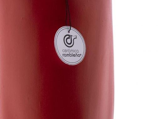 comprar-paraguas-original-bota-decorado-rojo-modelo-03-03