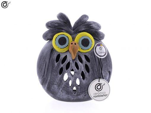 comprar-portavelas-decoracion-ceramica-buho-01