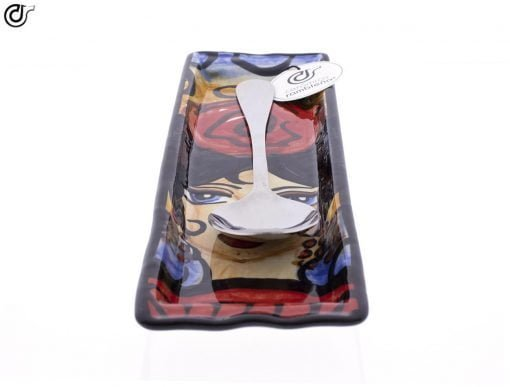 comprar-soporte-cucharas-decorado-flamenca-rojo-modelo-07-02