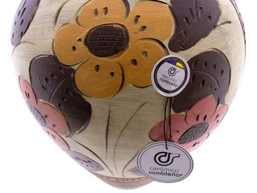 comprar-cantaro-de-barro-decorado-asa-doble-modelo-D01-04