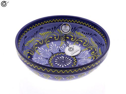 comprar-ensaladera-bol-decorado-azul-modelo-10-02