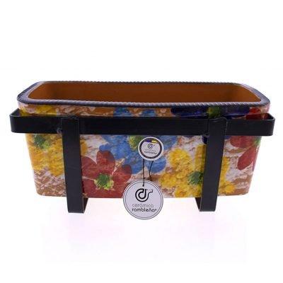 comprar-Jardinera-rectangular-de-barro-rojo-primavera-accesorio-incluido-01