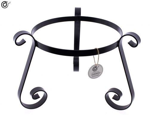 comprar-macetero-decorativo-en-forja-Macetero-con-patas-Modelo-F100-02