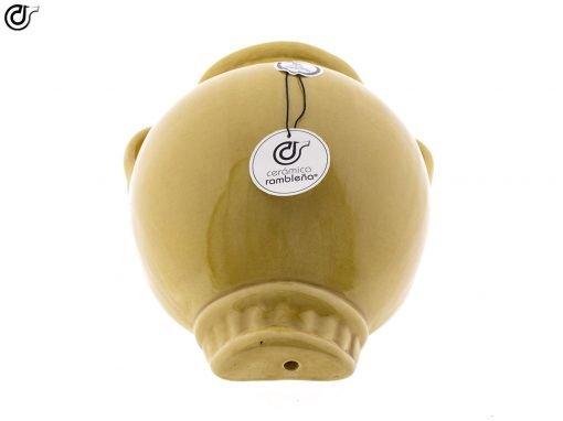 comprar-maceta-pared-orza-amarillo-modelo-d59-04