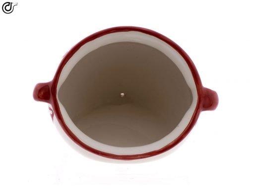 comprar-maceta-pared-orza-rojo-modelo-d55-02