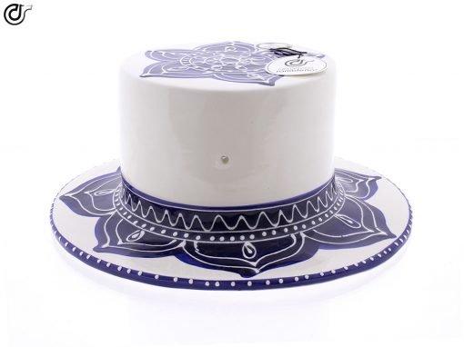 comprar-maceta-sombrero-cordobes-azul-modelo-D70-02