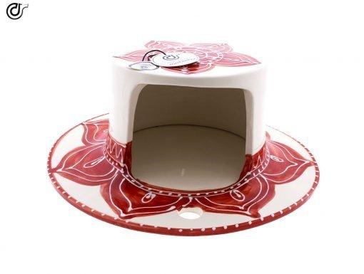 comprar-maceta-sombrero-cordobes-rojo-modelo-D71-03
