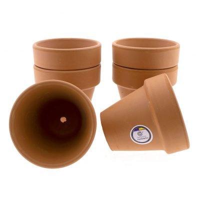 comprar-pack-x6-maceta-de-barro-terracota-maceta-exterior-11cm