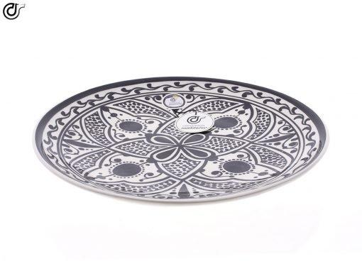 comprar-plato-decorativo-pared-barro-blanco-modelo-d34-02