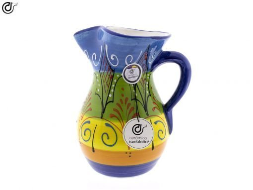 comprar-jarra-de-agua-15-litros-azul-decorada-modelo-06-01