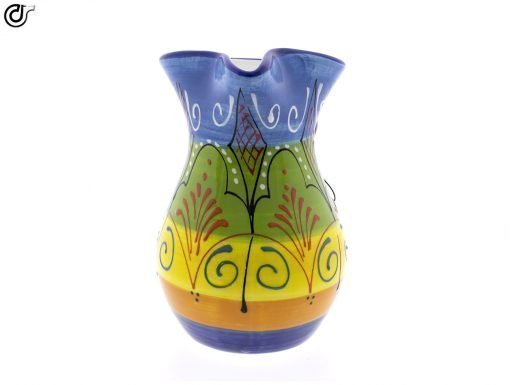 comprar-jarra-de-agua-15-litros-azul-decorada-modelo-06-02