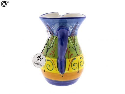 comprar-jarra-de-agua-15-litros-azul-decorada-modelo-06-04