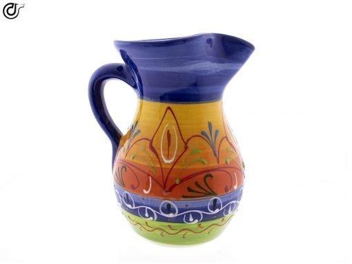 comprar-jarra-de-agua-15-litros-azul-decorada-modelo-07-03