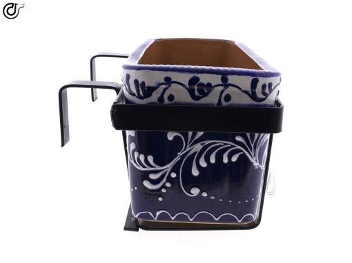 comprar-jardinera-rectangular-de-barro-rojo-patio-andaluz-accesorio-incluido-02