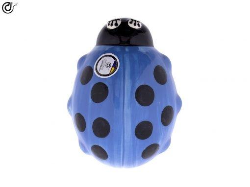 comprar-insecto-mariquita-ceramica-animales-decoracion-jardin-azul-03
