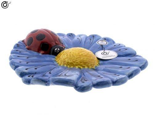 comprar-insecto-mariquita-mariquita-ceramica-flor-azul-02