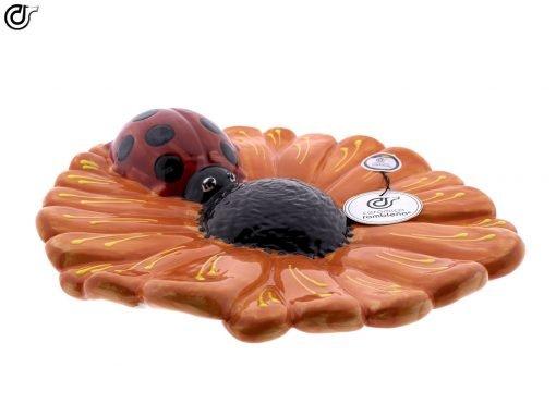 comprar-insecto-mariquita-mariquita-ceramica-flor-naranja-02