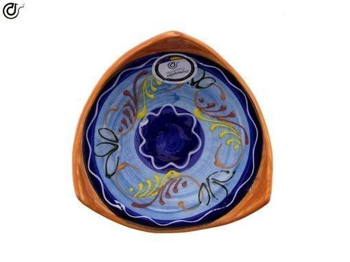 comprar-Cuenco-bowl-tres-picos-azul-y-naranjal-decorado-modelo-02-03