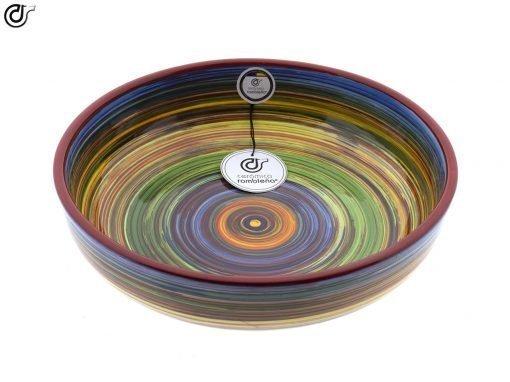 comprar-ensaladera-bol-decorado-arcoiris-modelo-16-02