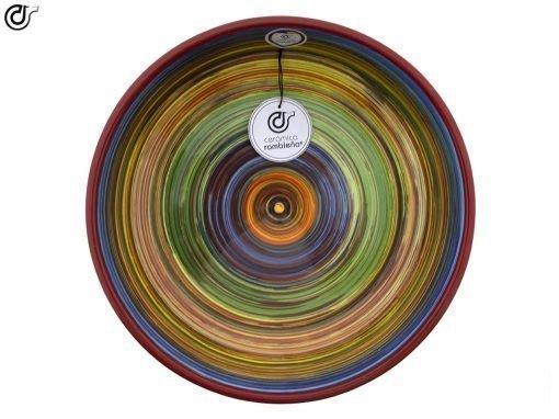 comprar-ensaladera-bol-decorado-arcoiris-modelo-16-03