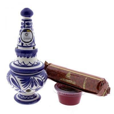 comprar-incensario-ceramica-remate-azul-incienso-y-carbon-incluidos-01
