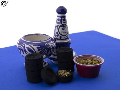 comprar-incensario-ceramica-remate-azul-incienso-y-carbon-incluidos-03