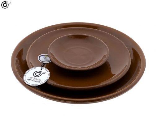 comprar-vajilla-platos-de-barro-juego-de-platos-modelo-M02-02