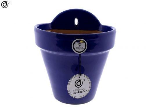 comprar-maceta-colgante-maceta-pared-azul-oscuro-modelo-d90-02