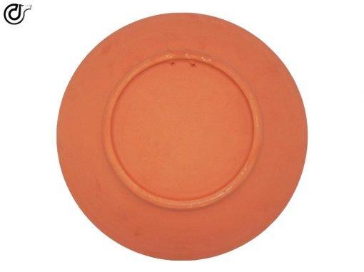 comprar-plato-de-pared-barro-rojo-modelo-d41-03-03-La-Rmabl